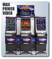 Max Power Video